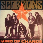Scorpions – Wind Of Change