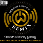 Will.i.am & Britney Spears – Scream & Shout ( Remix )
