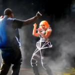 Sean Kingston – Born To Be Wild ( ft. Nicki Minaj )