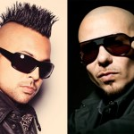 Sean Paul & Pitbull – She Doesn't Mind ( Remix )