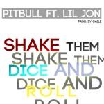 Pitbull & Lil Jon – Shake Them Dice And Roll