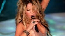 Shakira – Gypsy