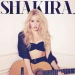 Shakira – Medicine ft. Blake Shelton