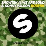 Showtek – Booyah ft. We Are Loud & Sonny Wilson