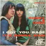Sonny & Cher – I Got You Babe