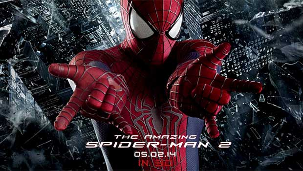 The Amazing – Spider-Man 2