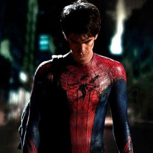Amazing Spiderman – Trailer