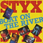 Styx – Boat On The River
