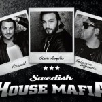 Swedish House Mafia – Greyhound