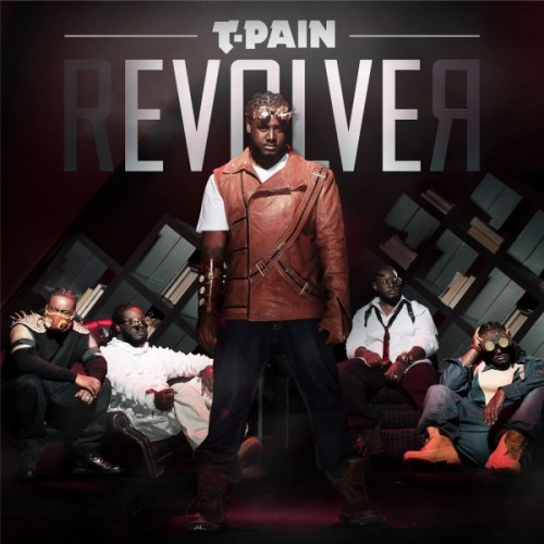 T-Pain Ft. Chris Brown – Look at Her Go