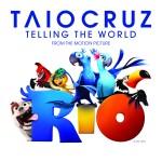 Taio Cruz – Telling The World