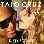 Taio Cruz Ft. Kesha – Dirty Picture