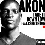 Akon Feat. Chris Brown –  Take It Down Low