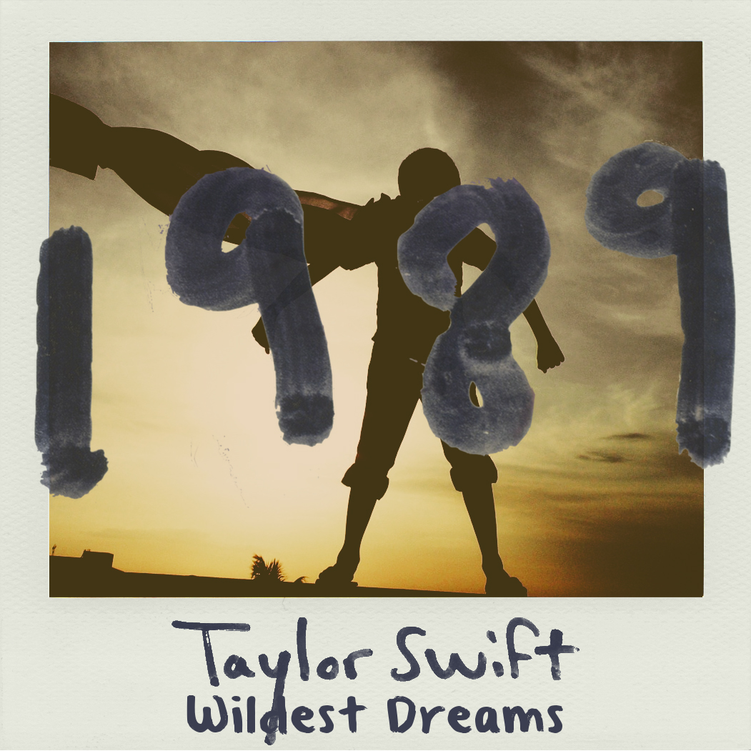 Taylor Swift Lyrics  Wildest Dreams