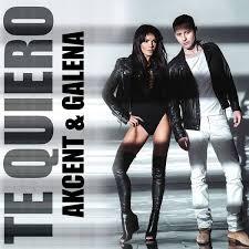 Akcent & Galena – Te Quiero