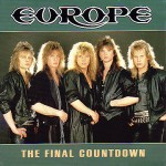 Europe – The Final Countdown