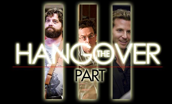 The Hangover – Part III