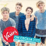 The Vamps – Oh Cecilia ft. Shawn Mendes