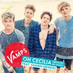 The Vamps – Cecilia