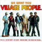 The Village People – Y.M.C.A.