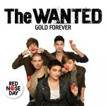 The Wanted – Gold Forever
