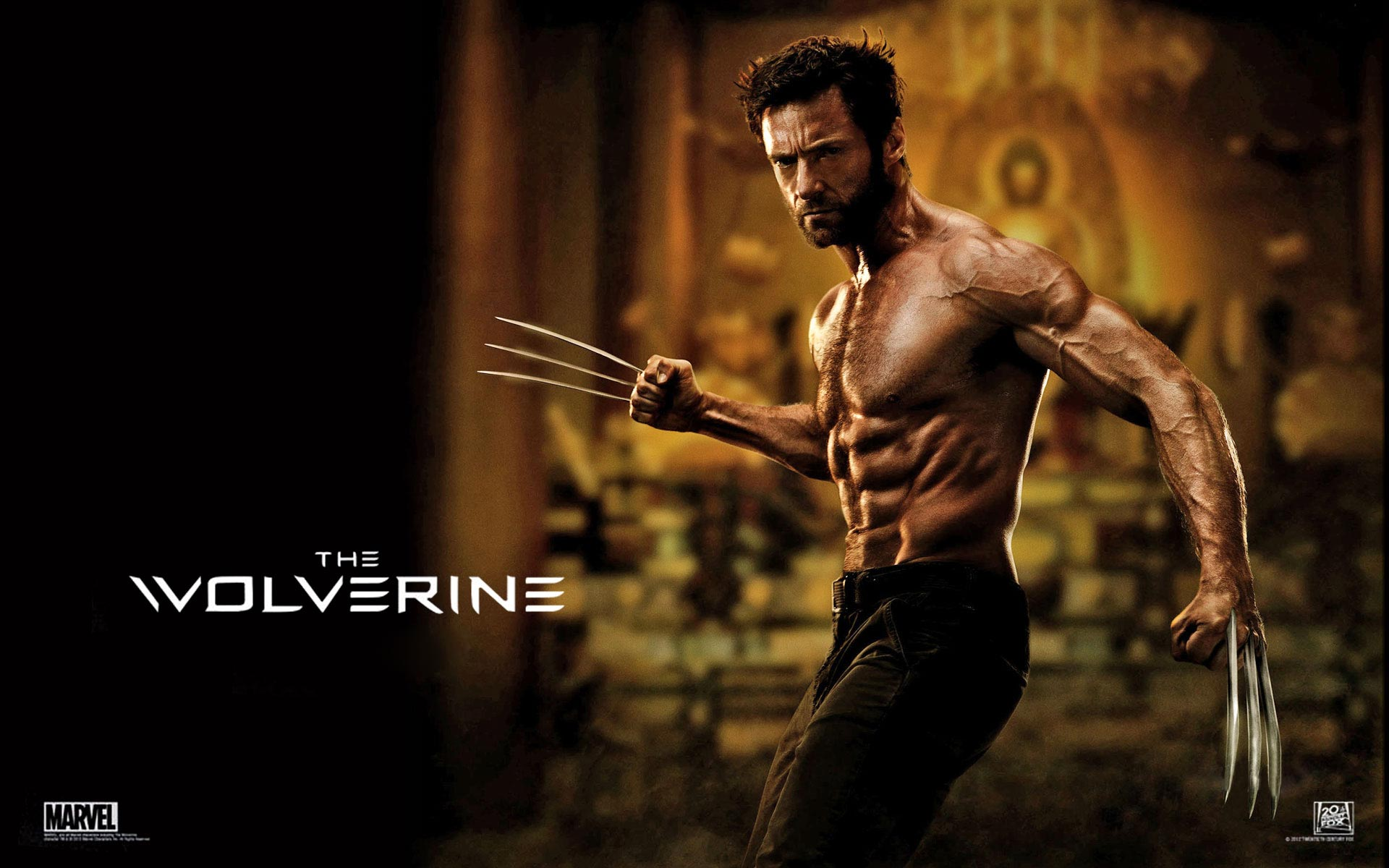 The Wolverine 2013 – Exclusive Trailer