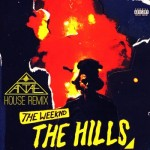 TheWeeknd – The Hills