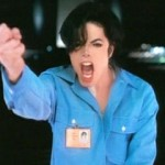Michael Jackson – They Don't Care About Us (Prison V.)