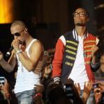 B.o.B. ft. T.I. & Mos Def – Boom Bap
