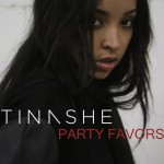 Tinashe – Party Favors feat Young Thug