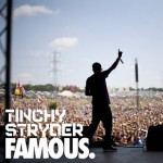 Tinchy Stryder – Famous