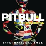 Pitbull feat. Chris Brown (Jump Smokers Remix) – International Love