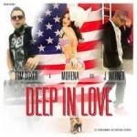 Tom Boxer & Morena feat. J Warner – Deep in Love