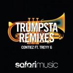 Contiez – Trumpsta ft. Treyy G