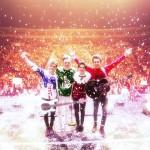 The Vamps – Christmas Edition