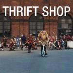 Macklemore & Ryan Lewis – Thrift Shop Feat. Wanz
