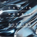 Calvin Harris – Outside feat Ellie Goulding