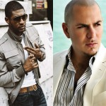 Pitbull & Afrojack – Party Ain't Over (ft. Usher)