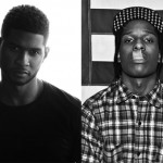 Usher – Hot Thing (ft Asap Rocky)
