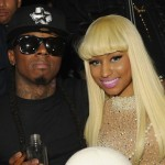 Nicki Minaj ft. Lil Wayne – Roman Reloaded