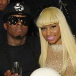 Lil Wayne – Mercy (ft. Nicki Minaj)