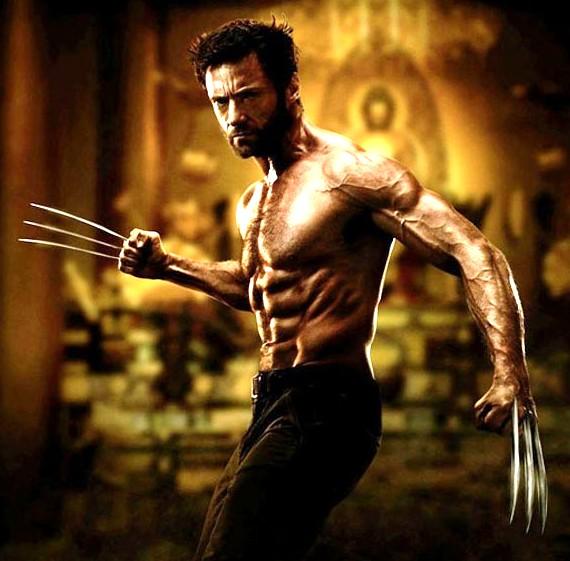 Wolverine – Trailer