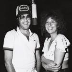Neil Diamond & Barbra Streisand – You Me Flowers Don't Bring