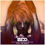Zedd – Stay The Night ft. Hayley Williams
