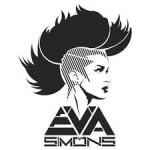 Eva Simons – Sarışınım (Remix)