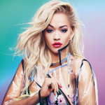 Rita Ora – Not Scared