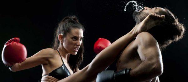 Anderson Silva karışık dövüş sanatları savaşçısıdır
