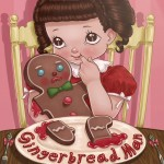 Melanie Martinez – Gingerbread Man