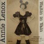 Annie Lennox – Waiting In Vain Single Mix