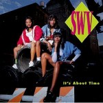 SWV – Anything